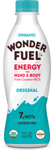 Our much-loved ORIGINAL recipe brings you Organic MCTs to FUEL Mind and Body